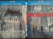 Inception, Christopher Nolan [Blu-ray]