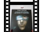 [ARRIVAGE] Minority report digibook