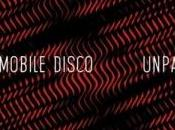 Simian Mobile Disco Unpatterns