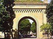 Porte Serpenoise, Metz