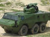 EUROSATORY 2012 Thales Renault Trucks Defense présentent solution commune véhicule numérisé