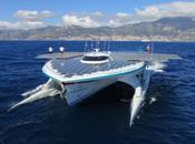 Nouvelle tournée pour Planet Solar