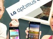 débute commercialisation Optimus Europe