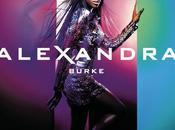 Flop ventes catastrophiques pour nouvel album d'Alexandra Burke