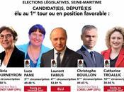 Législatives, Gauche seinomarine force