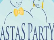 Pastas Party concept rencontres fête foisonne projets pour venir