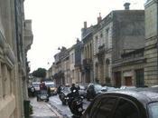 femme abattue Bordeaux homme interpellé.