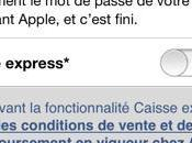 Apple jour l'application Store