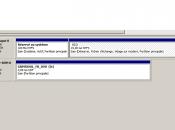 Configuration RAID sous Windows serveur 2008