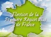 Election 1ère Région France