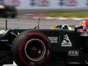 Caterham distancé définitivement Marussia