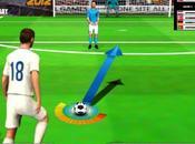 Euro 2012 football gratuit (flash)