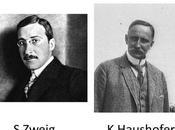 Haushofer, selon Stefan Zweig