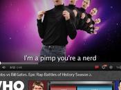 Epic Battles Steve Jobs contre Bill Gates