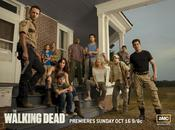 [Critique série] WALKING DEAD Saison