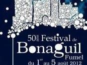 festival Bonaguil-Fumel célèbre