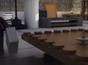 Court-métrage Inception LEGO