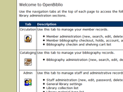 Installer OpenBiblio sous Windows