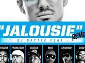 Fouine Francisco Sultan [Holster] Jalousie (REMIX) (CLIP)