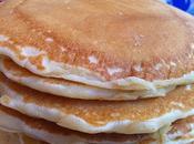 Pancakes très moelleux