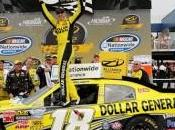 Nascar Nationwide Séries: ALLIANCE TRUCK PARTS 250, victoire Logano