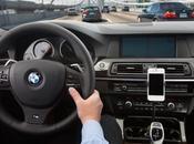 Siri Eyes Free nouvelle fonction dans votre voiture...