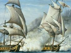 juin 1812 États-Unis déclarent guerre l'Angleterre