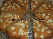 Gâteau lait poudre الكيكة الذهبية