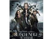 [Critique] Blanche-Neige chasseur