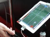 L'avenir Babyfoot Ping Pong dans numérique