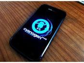 CyanogenMod passe version stable, plusieurs appareils servis