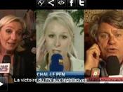 mots politique (31) Marine Pen, plafond verre