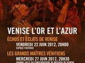 Florence Grasset chante Genève Venise