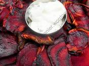 Chips betterave Beetroot Crisps