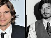 Ashton Kutcher joue Steve Jobs!