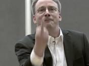 Nvidia répond Linus Torvalds