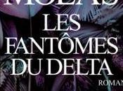 """2012/30 """"Les fantômes Delta"""" Aurélien Molas"""