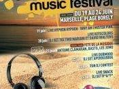 XTRA SUNSET MUSIC FESTIVAL OPENING today PLAGE BORELY