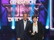 """""""GENERATION TUBES TOUJOURS"""" samedi juillet 20h50"""