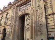 Palais ducs états Bourgogne