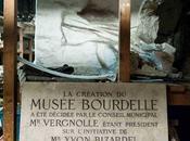 Bienvenue dans réserves Musée Bourdelle