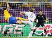 Euro 2012 Suède France: France perd gagne