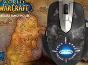 World Warcraft, jouez avec souris officielle