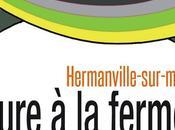 Cirque, Théâtre Musique pour l'édition 2012 Culture Ferme Hermanville