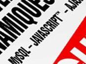 Publication Sites Dynamiques