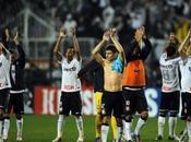 Copa Libertadores Santos Neymar éliminé demi-finale
