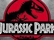 Jurassic Park trouvé scénaristes