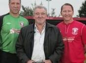 Wembley (L9) engage d'anciennes gloires pour