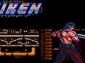 Oniken disponible l'achat