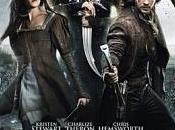 Box-Office France 6-13 juin 2012: Blanche-Neige craint Madagascar